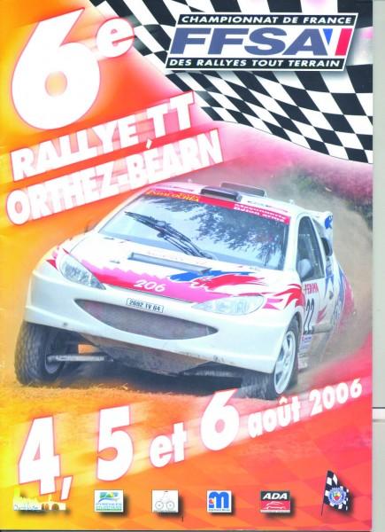 Rallye 2006
